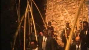 Procesión de Domingo de Ramos 1979