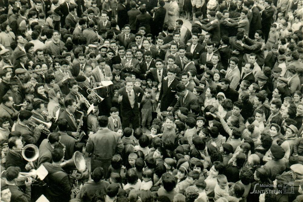 Quinta de 1961