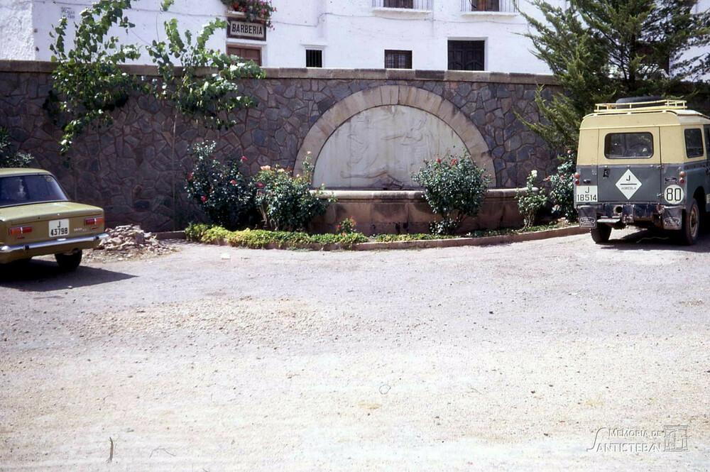 Plaza Artillero Cabot