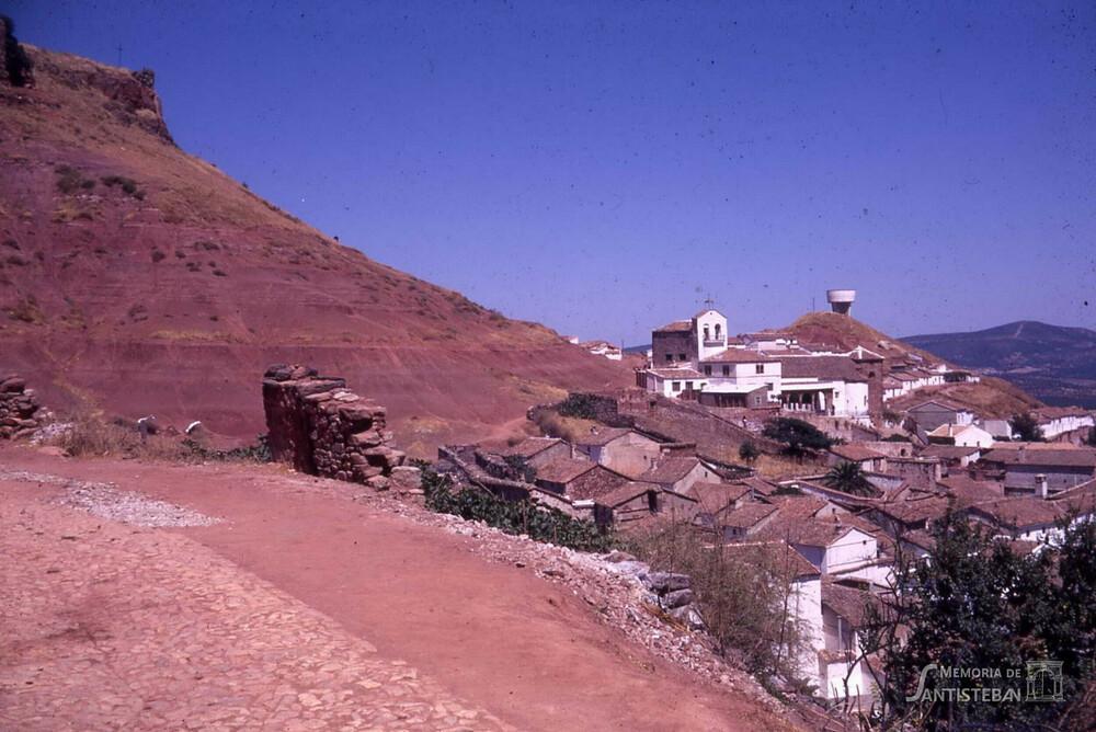 Calle Buena Vista