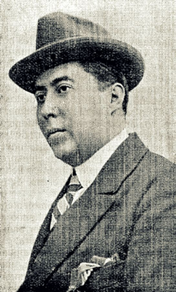 Esteban Moreno Ochoa