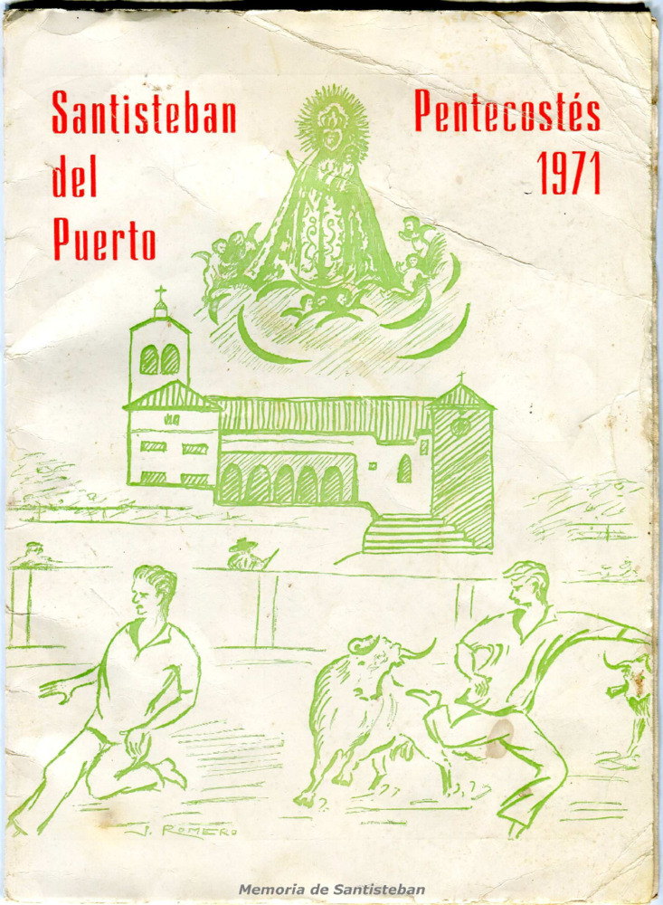Pentecostés 1971