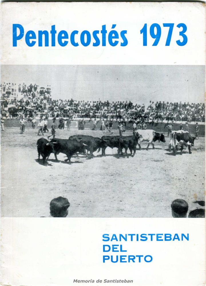 Pentecostés 1973