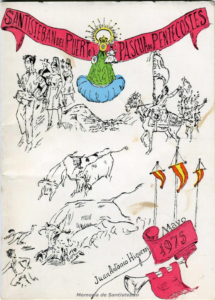 Pascua de Pentecostés 1975