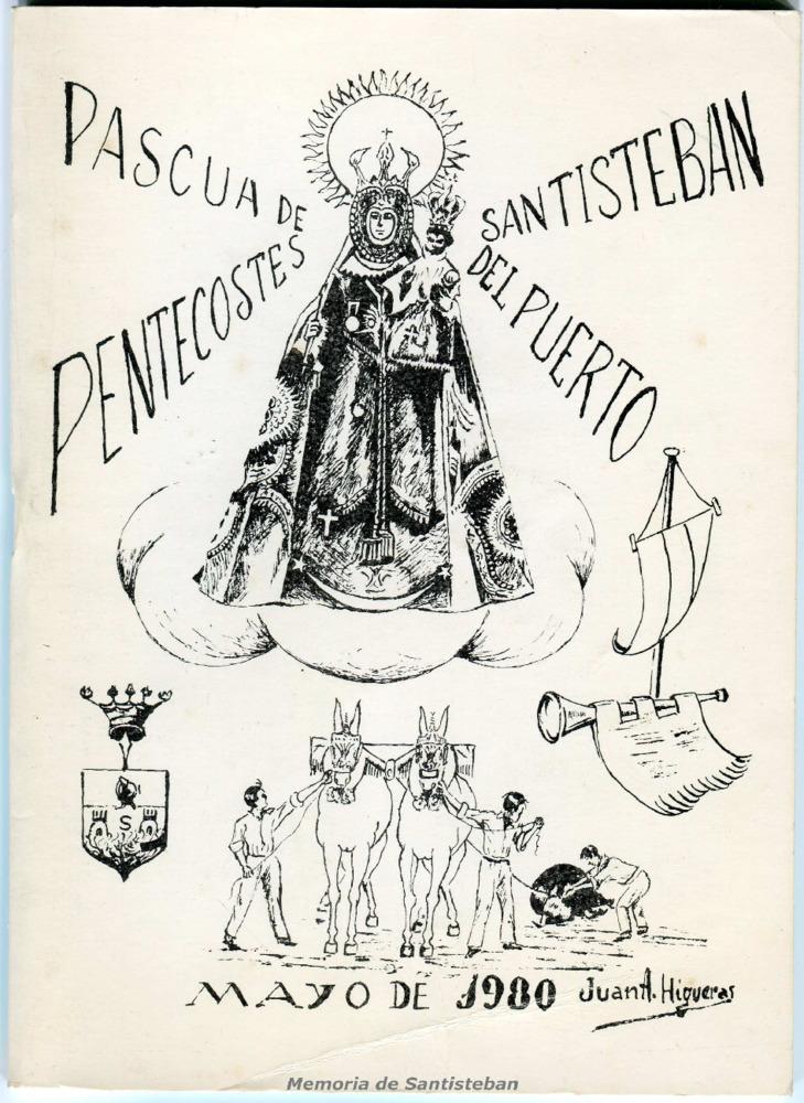 Pascua de Pentecostés 1980