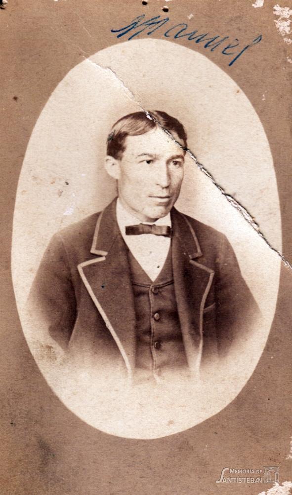 Manuel Álamo